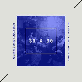 pameran 30x30 goes to bandung