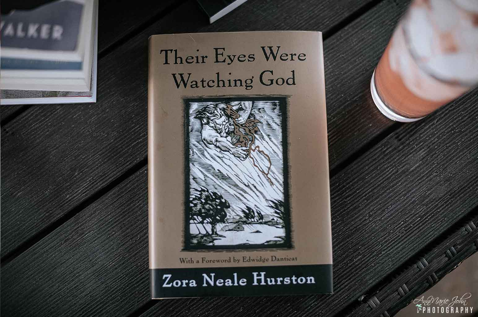 Black Literary Classics - Their Eyes Were Watching God by Zora Neale Hurston