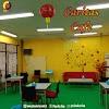 Caritas Cafe Dan Restoran, Kota Gunungsitoli