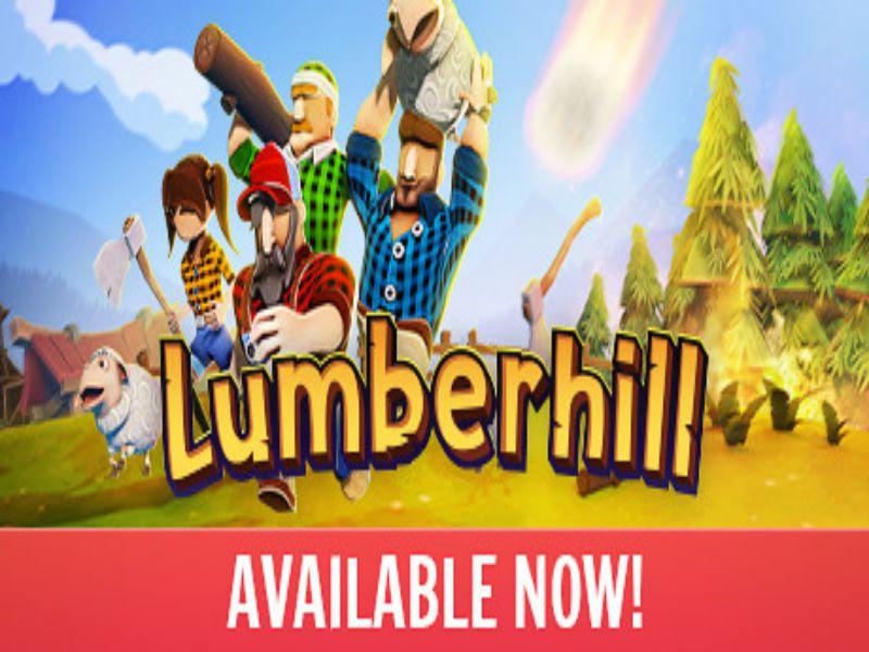 Download Lumberhill Game PC Free