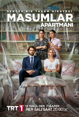 مسلسل شقة الأبرياء masumlar apartmani