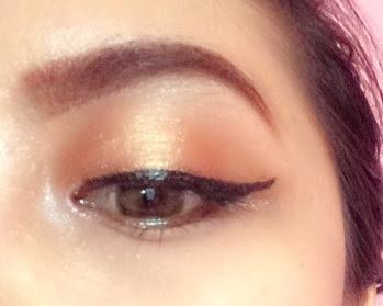 Review Wardah Eyeliner White untuk Mempercantik Kelopak