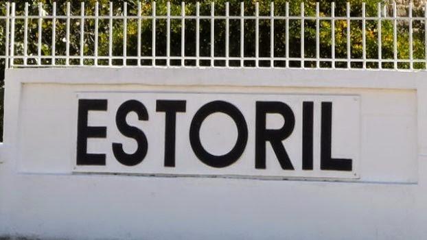 Εστορίλ... Αγρινίου (vid)