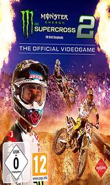 monster energy supercross the official videogame 2 large - Monster Energy Supercross The Official Videogame 2 Update.v20190507 incl DLC-CODEX