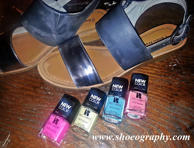 Happy National Wiggle Your Toes Day From Baretraps Shoes