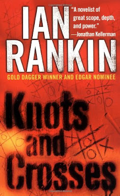 Ian Rankin's First Book, Knots & Crosses