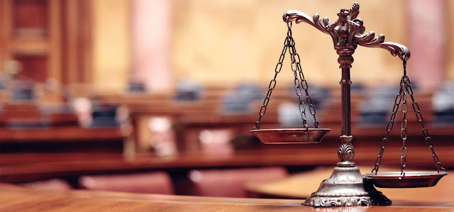 Justicia y condonacion de deuda
