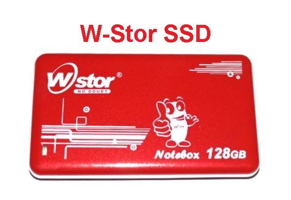 Review SSD External Murah dari W-Stor