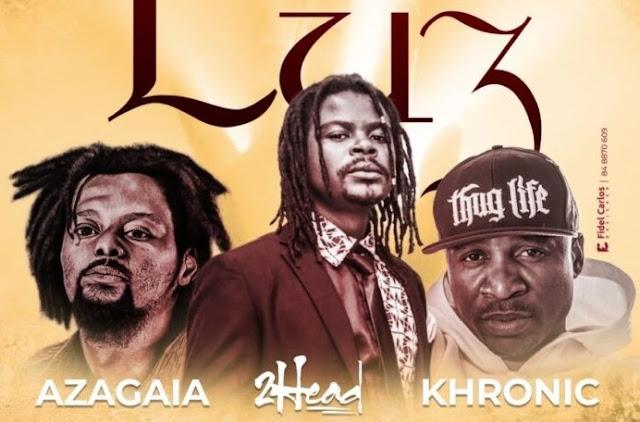 2Head – LUZ (feat. Khronic & Azagaia)