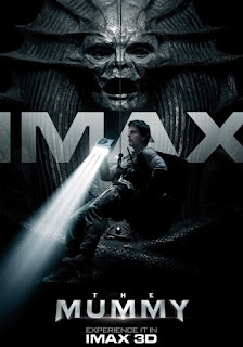 The Mummy (2017) BRRip