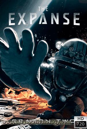 The Expanse Temporada 2 720p Latino