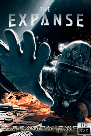 The Expanse Temporada 2 [720p] [Latino-Ingles] [MEGA]