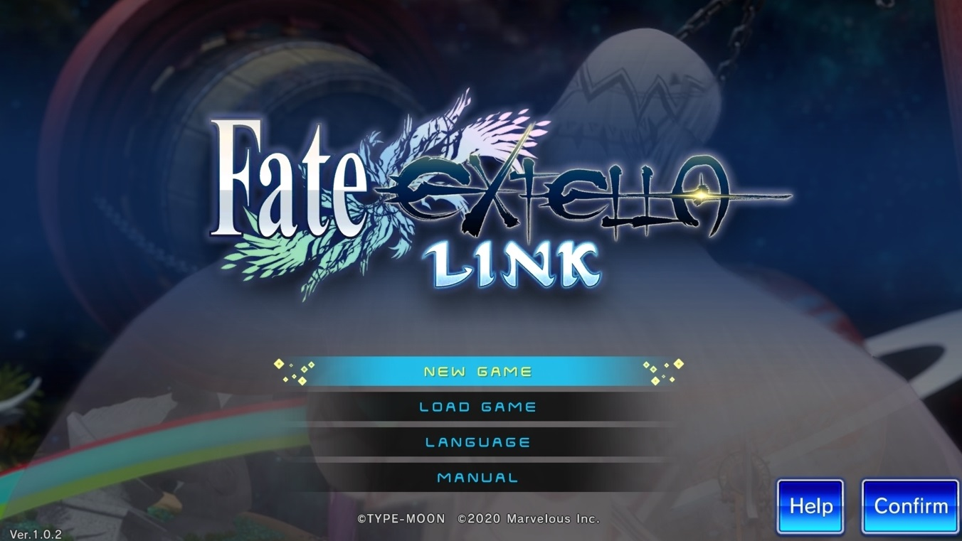 Fate Extella Link Android Anime Games Apk