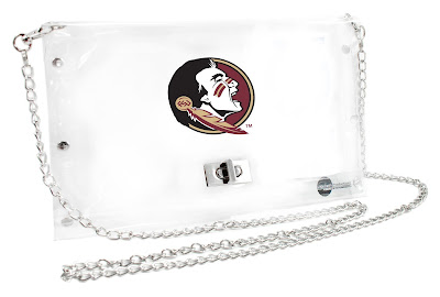 fsu clear bag