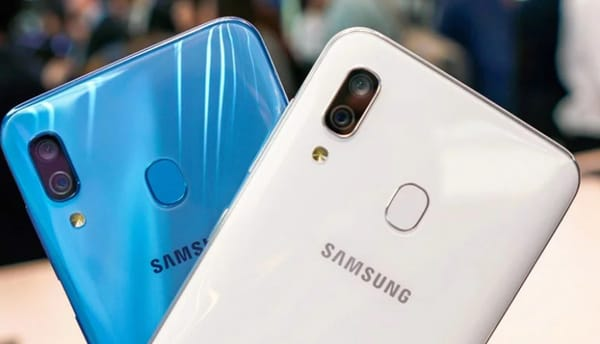 Next Galaxy A31 unveils new specifications