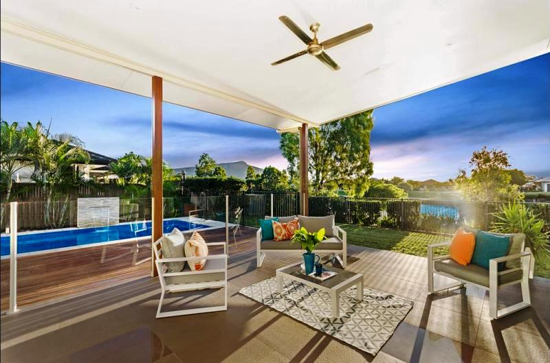 Townsville Real Estate News Idalia Top Price Property
