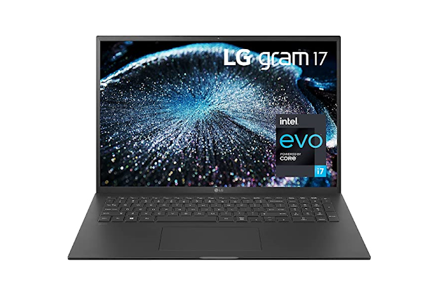 LG Gram 17Z90P Ultra-Lightweight Laptop for $1,696.99 (Save $103)