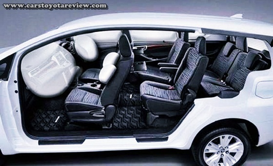 2018 toyota innova interior. brilliant innova review toyota innova 2018 performance and release date for toyota innova interior i