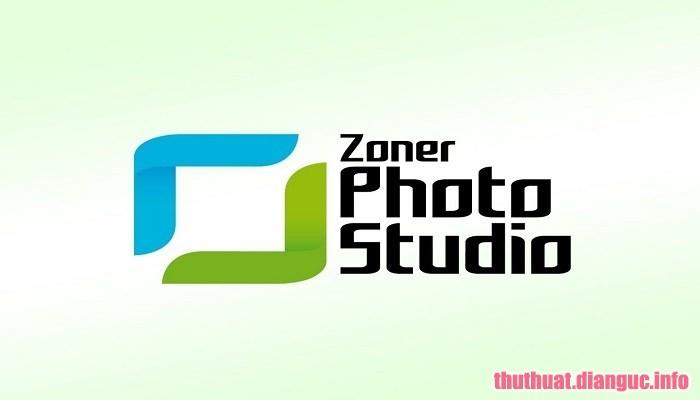 tie-smallDownload Zoner Photo Studio X 19.1809.2.82 Full Cr@ck – Quản lý và chỉnh sửa ảnh dễ dàng
