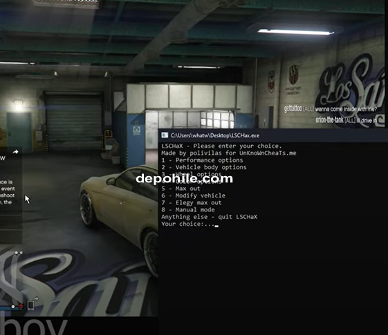 GTA 5 Online 1.57 Konsol Menü Para Hilesi Mod İndir 2021