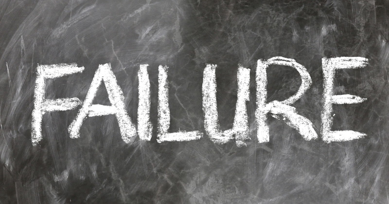 How Failure is the Key to Success?