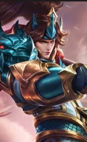 Hero Mobile Legends Yang Over Power (OP)