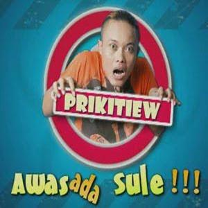 Sule - Bola Salju ( Karaoke )