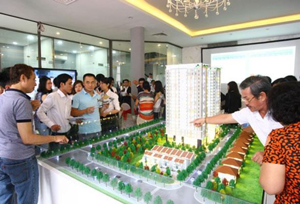 129D Trương Định - Thanh nam châm mới của thị trường BĐS Hà Nội