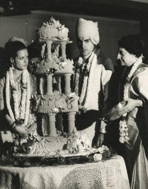 difficoltà a urinare wedding cake