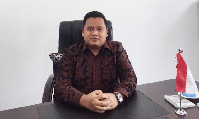 Asisten Muda Ombudsman RI, Ditunjuk Jadi Plt Kepala Perwakilan Ombudsman RI Provinsi Jambi