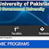 Virtual University Of Pakistan Online Different WhatsApp study Groups