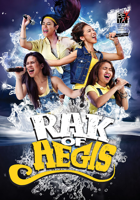 RAK OF AEGIS: The Show that will RAK your World