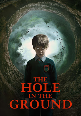 The Hole In The Ground 2019 Dual Audio Hindi 720p BluRay ESubs Download