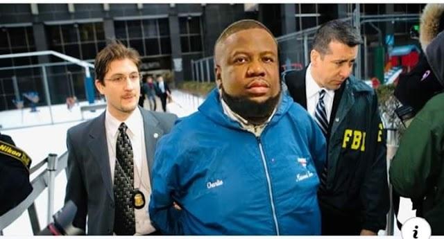 INTERPOL planning to extradite Ramoni Igbalode aka Hushpuppi to Nigeria