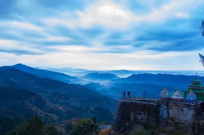 Temples in Manali - Manali Travel Guide