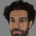 Salah Mohamed Fifa 20 to 16 face