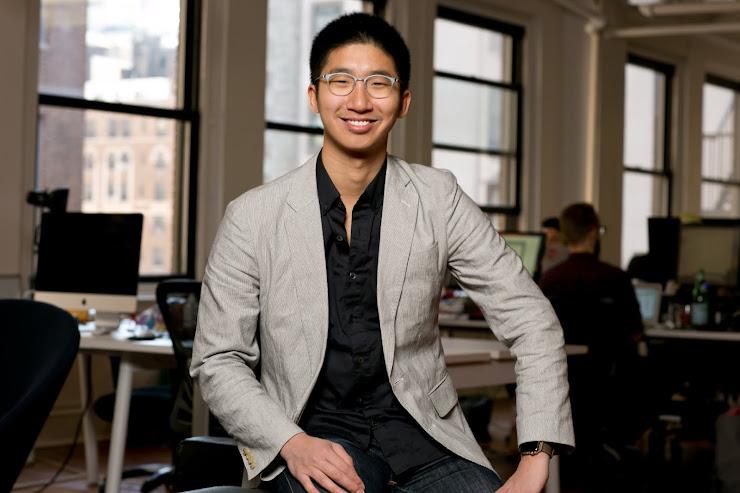 Historia de Brian Wong, joven millonario con apps