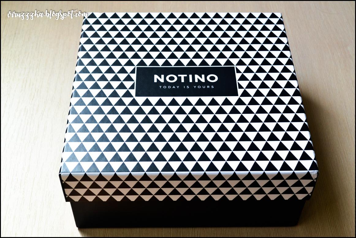 Parfumeria.ua Notino Beauty Box
