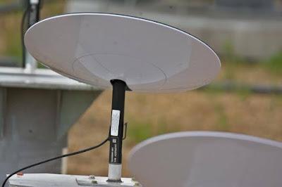 Starlink internet कैसे काम करेगा