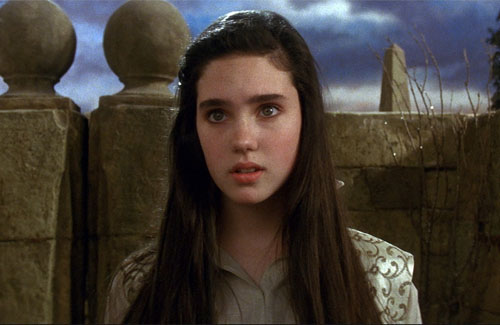 Jennifer Connelly Labyrinth Quotes. QuotesGram