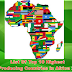 List Of Top 10 Highest Oil Producing Countries in Africa 2018   Highest Oil Producing Countries in Africa