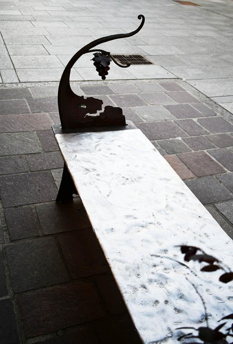 Urban art di Ruben Bertoldo a Gattinara