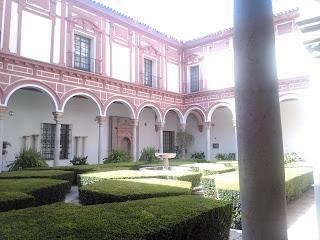 Museo de Bellas Artes Sevilla