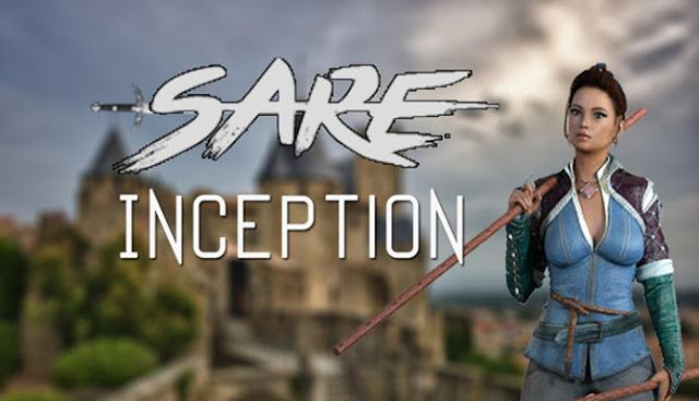 SARE Inception — this is a one of a kind adventure game for PC, which has become available for download via torrent.