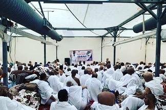 Jelang Penutupan, 86% Calon Jemaah Lunasi Biaya Haji