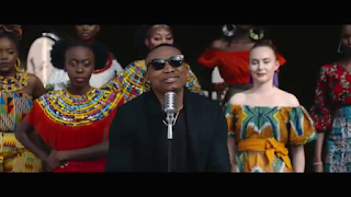 Video | Otile Brown - The Way You Are