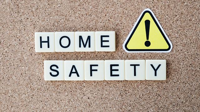 Top safety tips at home