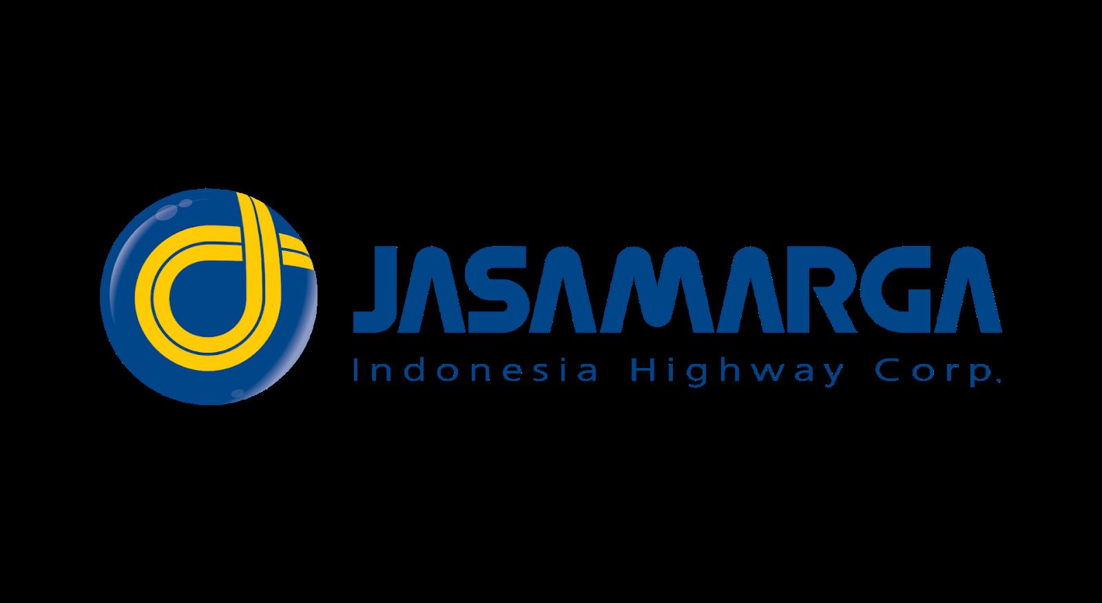 Logo Jasa Marga Format PNG