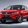 Harga Dan Spesifikasi SUV Proton X50