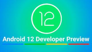 إعداد جهاز الكمبيوتر الخاص بك لتثبيت Android 12 Developer Preview